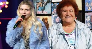 Usta sanatçıdan Aleynaya destek: Dediğimi yapıyor