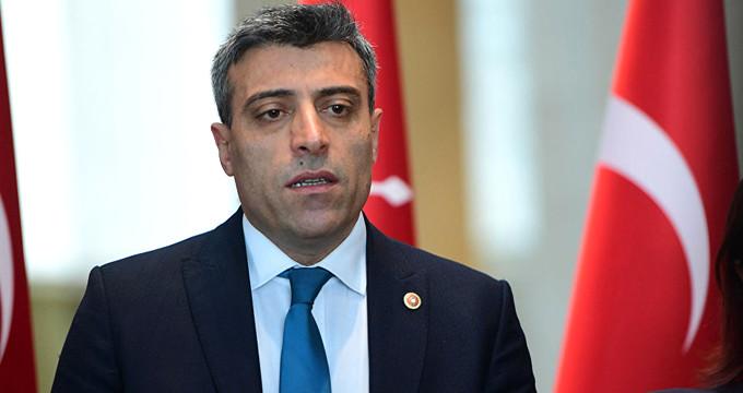 CHP'li vekilden skandal sözlerine fıkra gibi savunma