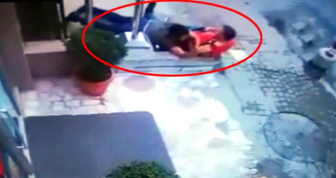 Cinayetle noktalanan polis- astsubay kavgasında kan donduran detaylar!