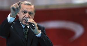 Erdoğan'dan Kaşıkçı açıklaması: Suudi istihbaratçı şoke oldu