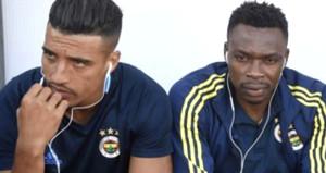 Fenerbahçede kadro dışı bırakılan oyuncular milli takıma çağrıldı!