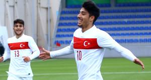Fenerbahçe ve Beşiktaş, Berkay Özcanın peşine düştü!