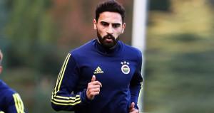 Fenerbahçeli Mehmet Ekici, Trabzonspor maçına hazır olacak