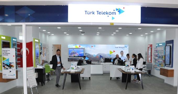 Türk Telekom ödenmemiş faturalar için faizleri sıfırladı
