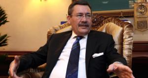 Gökçek Ankara için isim verdi: Ben olmayacaksam o olmalı