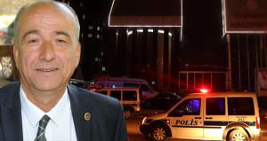 MHPli başkan, oğlunun arkadaşlarıyla girdiği çatışmada vuruldu!