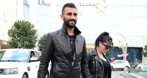 Milli arayı değerlendiren Selçuk Şahin, soluğu İstanbulda aldı!