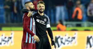 Trabzonsporda kadro dışı kalan oyuncuların maaşları dudak uçuklatıyor!