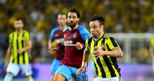 Trabzonspor - Fenerbahçe maçının biletleri satışa çıktı