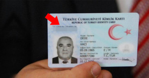 Yeni kimliklerin üzerindeki vatandaşlık numarasının sırrı ortaya çıktı!