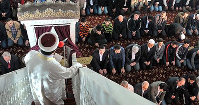 10 Kasım törenine katılmayan imama soruşturma açıldı!