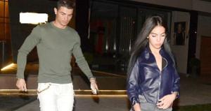 15 dakikada 2 şişe şarap içen Ronaldonun ödediği hesap dudak uçuklattı