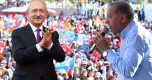 3 büyükşehire özel anket! En büyük sürpriz İstanbulda yaşandı