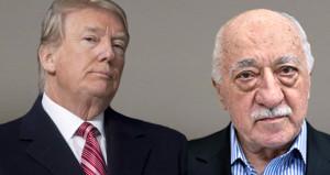 Trump, Fethullah Gülenin iadesi için talimat verdi
