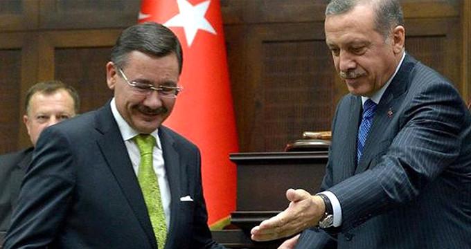 Ankara kulislerini sallayan iddia: Erdoğan, Gökçek ile görüştü