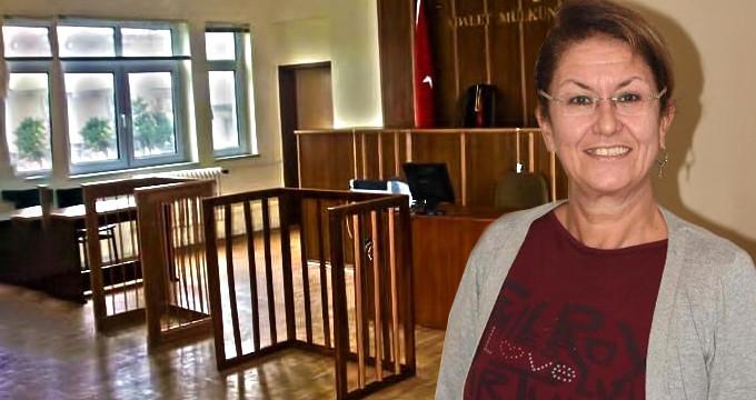 """Canına tak eden kadın """"Beni koruyamadı"""" deyip devlete dava açtı!"""