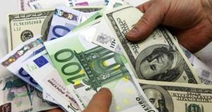 Dünyaca ünlü bankadan kritik tahmin! Dolar ve euronun düşüşü sürecek