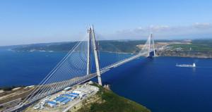 Dev proje için adım atılıyor! İstanbula 10 köprü yapılacak