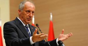 İstanbul mu Ankara mı? Muharrem İnce tartışmalara noktayı koydu