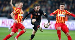 Süper Ligin köklü kulübüne transfer yasağı geldi!
