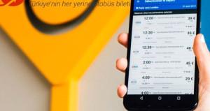 Türk online bilet satış platformu Kanadalılara satıldı