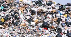 Türkiyede her yıl 1,5 milyar liralık servet çöpte kayboluyor