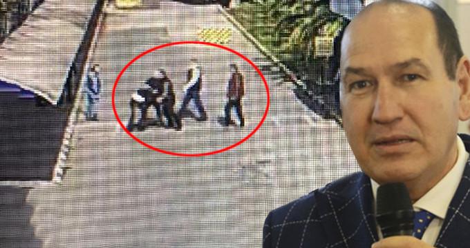 Türkiye'yi sarsan cinayetin görüntüleri ortaya çıktı