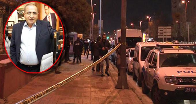 Ünlü iş adamı, uğradığı silahlı saldırı sonucu hayatını kaybetti!