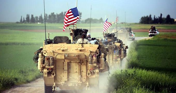 ABD'den itiraf gibi açıklama: Türkler bize zorluk çıkardı!