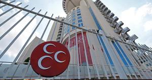 Adaylar açıklandı! Ünlü aşiret lideri MHP listesinde