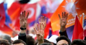 AK Parti'de aday adaylığı için belirlenen süre uzatıldı!