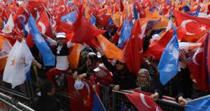 AK Parti'nin kritik isminden Ankara çıkışı: İsmim öne çıktı