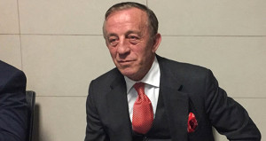 Ali Ağaoğlu, Zekeriya Öz davasında ifade verdi