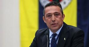 Ali Koç, Beşiktaşın teklifini elinin tersiyle itti