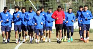 Antalyaspor, Afganistan ile hazırlık maçı yapacak!