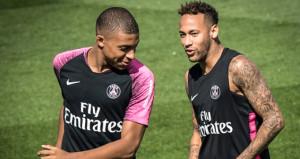 Belgeler ortaya çıktı! PSGnin Mbappe ve Neymar rüyası bitiyor