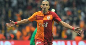 Feghouli, Terime mesaj gönderdi: 3-5 dakikalık oyuncu değilim