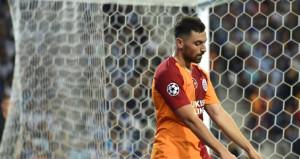 Sakatlıkla boğuşan Galatasaraya bir darbe daha geldi