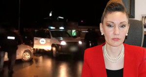 Türk Büyükelçi'nin aracı kaza yaptı! Ölü ve yaralılar var