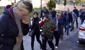 Utanç kuyruğu! 8'i kadın 13 kişi gözaltına alındı