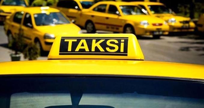 10 ilde yapılan denetimlerde taksilere ceza yağdı