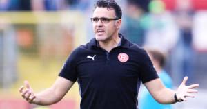 Almanya 4. Liginde hocalık yapan Taşkın Aksoy: Beşiktaş beni istedi