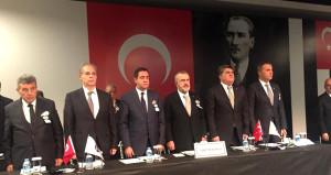 Beşiktaşın borcu açıklandı! İşte rakamlar