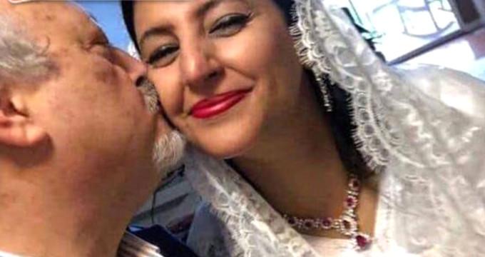 Cemal Kaşıkçı'nın dini nikahlı eşi olduğu ortaya çıktı!