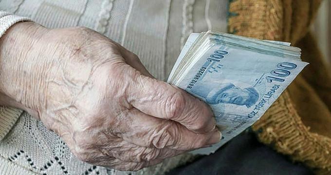 Emeklilere çifte zam yolda! Bin liranın altında maaş kalmayacak