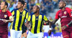 Fenerbahçenin Meksikalı oyuncusu, Floryanın kapısından dönmüş!