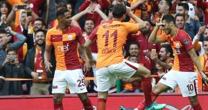 Galatasaraydan, Sinan ve Belhanda açıklaması!