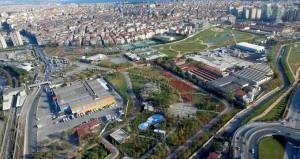 İstanbullulara nefes aldıracak! İşte fotoğraflarla Millet Bahçeleri