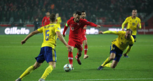 İşte Türkiyenin C Ligindeki muhtemel rakipleri