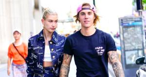 Justin Bieberla evlendiği söylenen Hailey Baldwinden soyadı hamlesi!